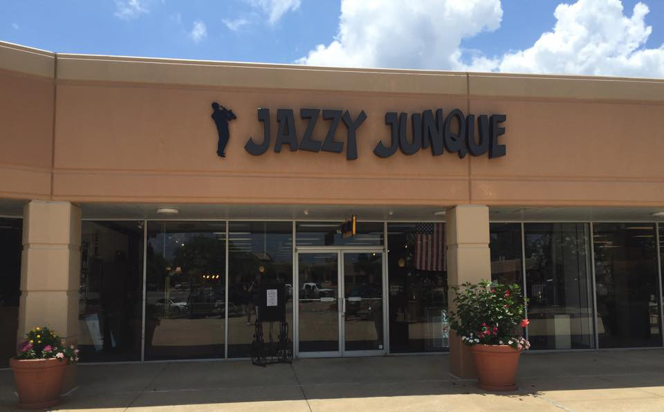 Jazzy Junque