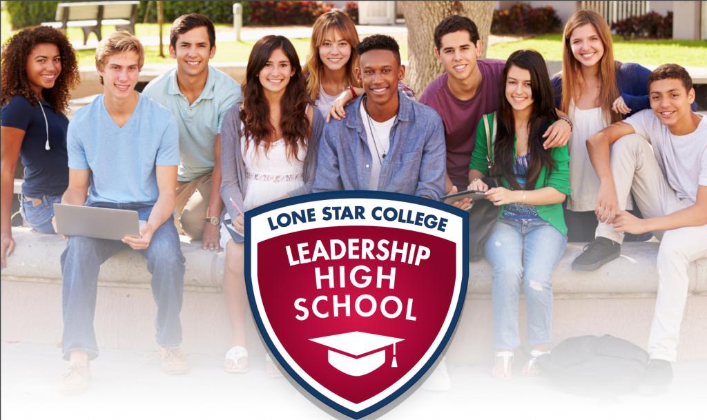 Lone Star College Leadership High School