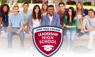 Lone Star College Leadership High School