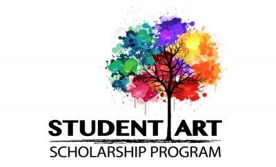 TWAC Student Art Scholarship Program Woodlands Arts Council 2020