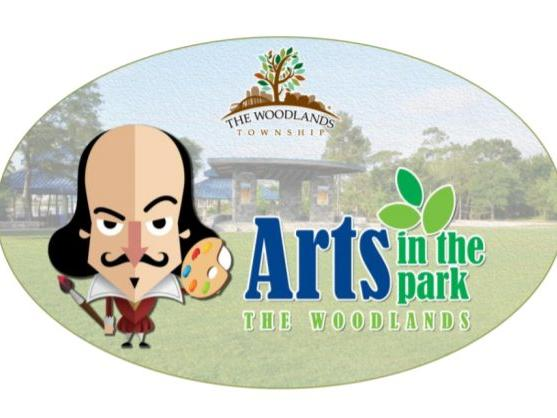 Arts in the Park Shakespeare no date
