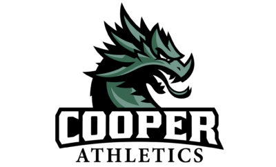 JCS John Cooper School Dragon Athletics