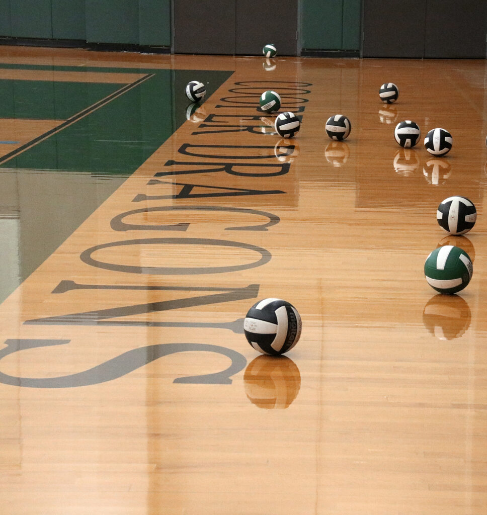 john cooper school varsity volleyball 2020 season