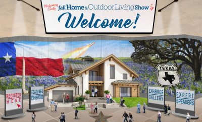 Montgomery County Home and Outdoor Living Virtual homepage 2020