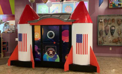 Project Playhouse Woodlands Children's Museum