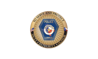 Conroe Police Department