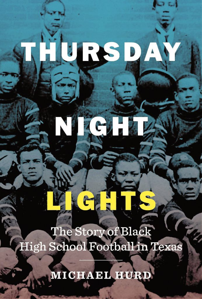 Thursday Night Lights Michael Hurd