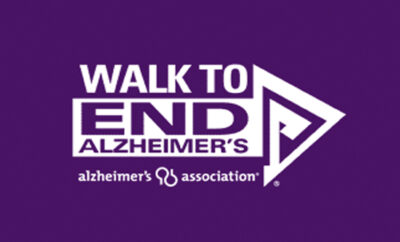Walk to End Alzheimer's ALZ Cover