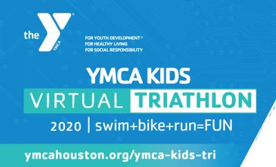 YMCA Virtual Kids Triathlon 2020