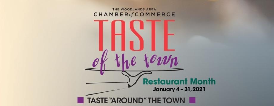 Taste of the Town 2021