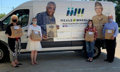meals on wheels montgomery county AniMeals Donation