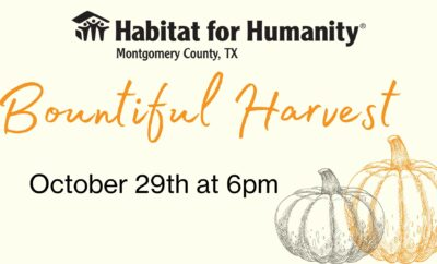 Bountiful Harvest Habitat Humanity 2020