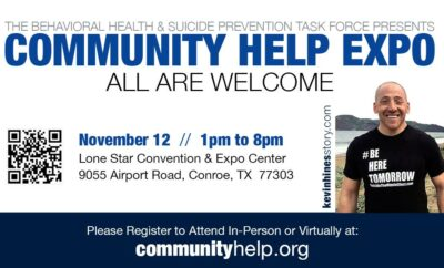 Community Help Expo BHSP