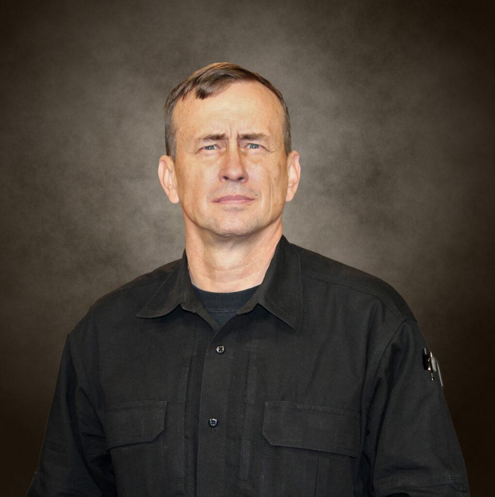 Dave Grossman Emergency Chaplain Group Gala 2020