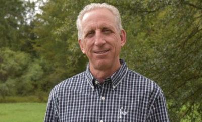 John Kreger MCFB Montgomery County Food Bank COO 2020