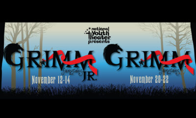 NYT National Youth Theater Grimm Fairytales 2020