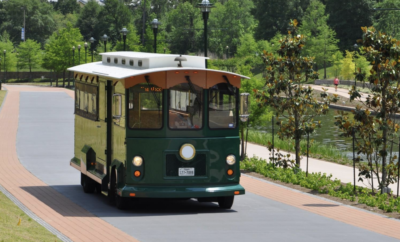 Township Trolley Service