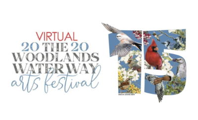2020 Virtual Woodlands Waterway Arts Festival