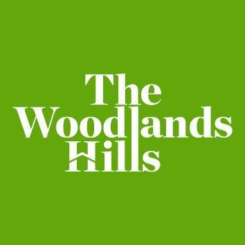 The Woodlands Hills Logo