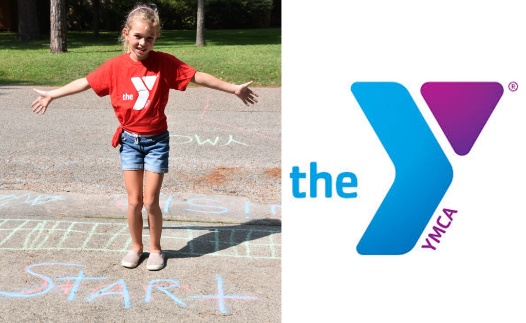 YMCA Kids Triathlon Cover