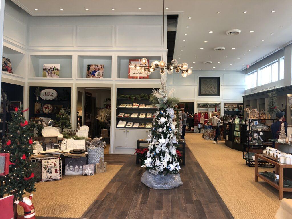 Brookwood Store Hughes Landing 2020