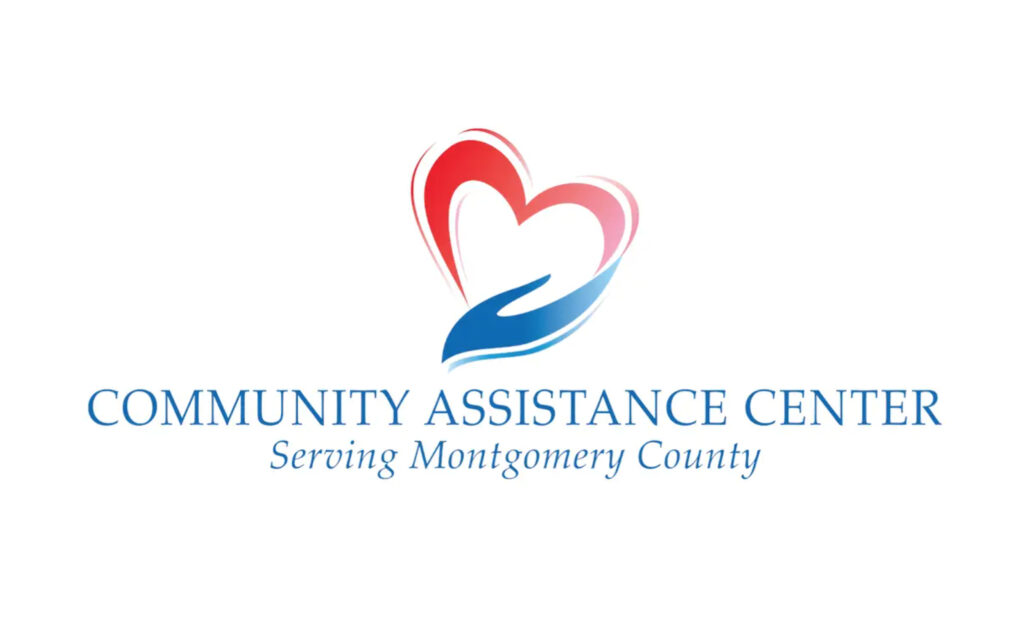 Community Assistance Center CAC Logo Cover 2020