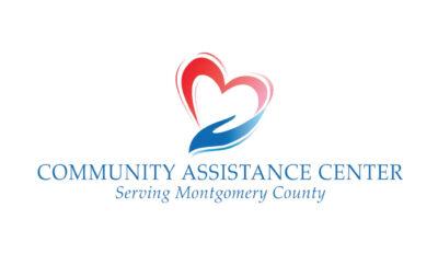 Community Assistance Center CAC Logo Cover 2020