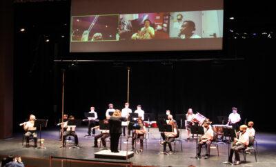 John Cooper School Band Concert 2020