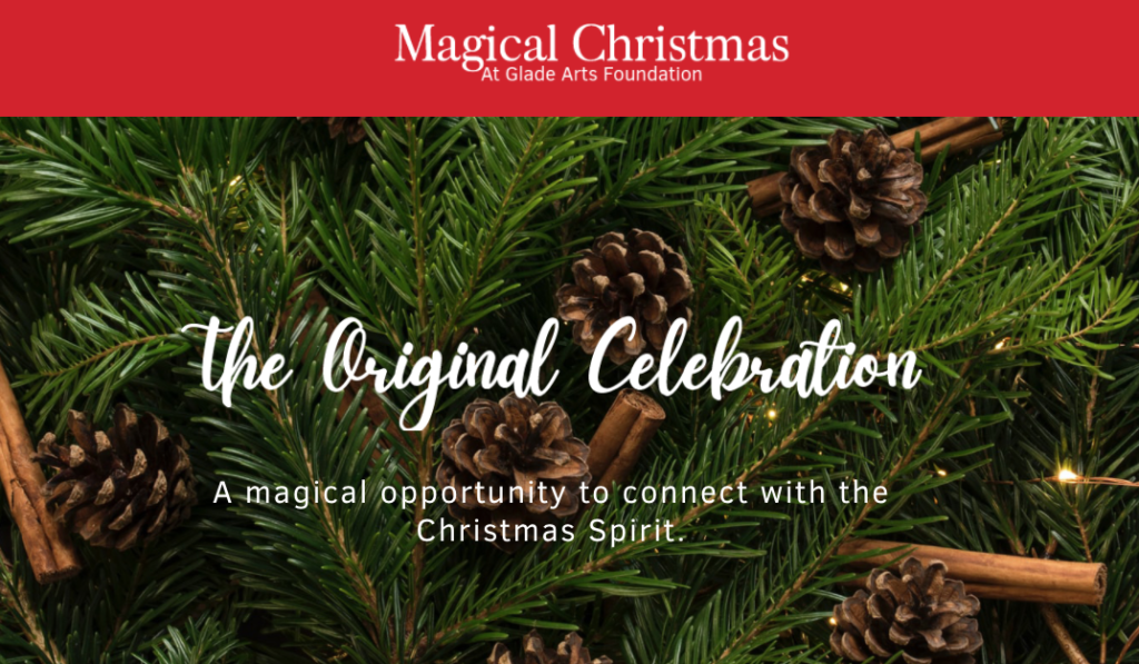 The Magical Christmas Experience