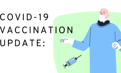 COVID-19 Vaccination Update for Montgomery County Status Update from the Office of Homeland Security and Emergency Management