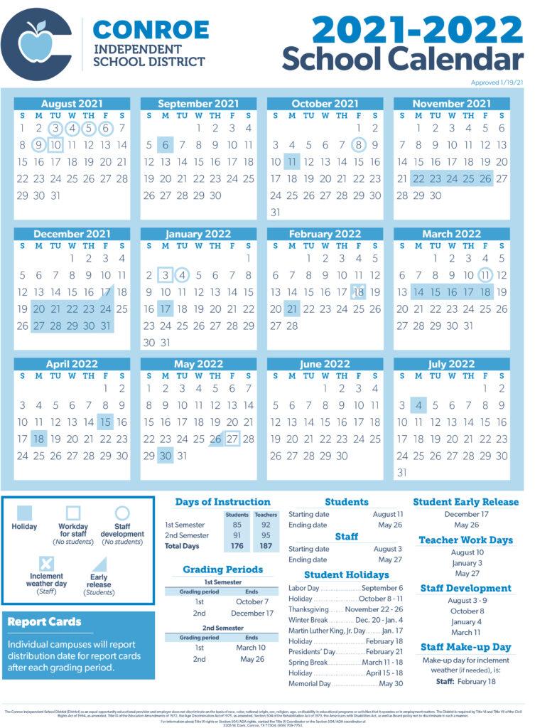 2021 2020 Draft Calendar