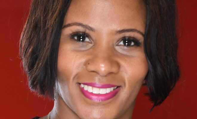 LSC Carlecia Wright Lone Star College Chief Diversity Officer