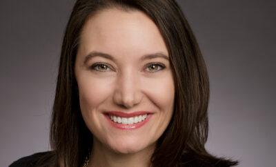 Nicole Robinson Gautheir LSC Foundation President
