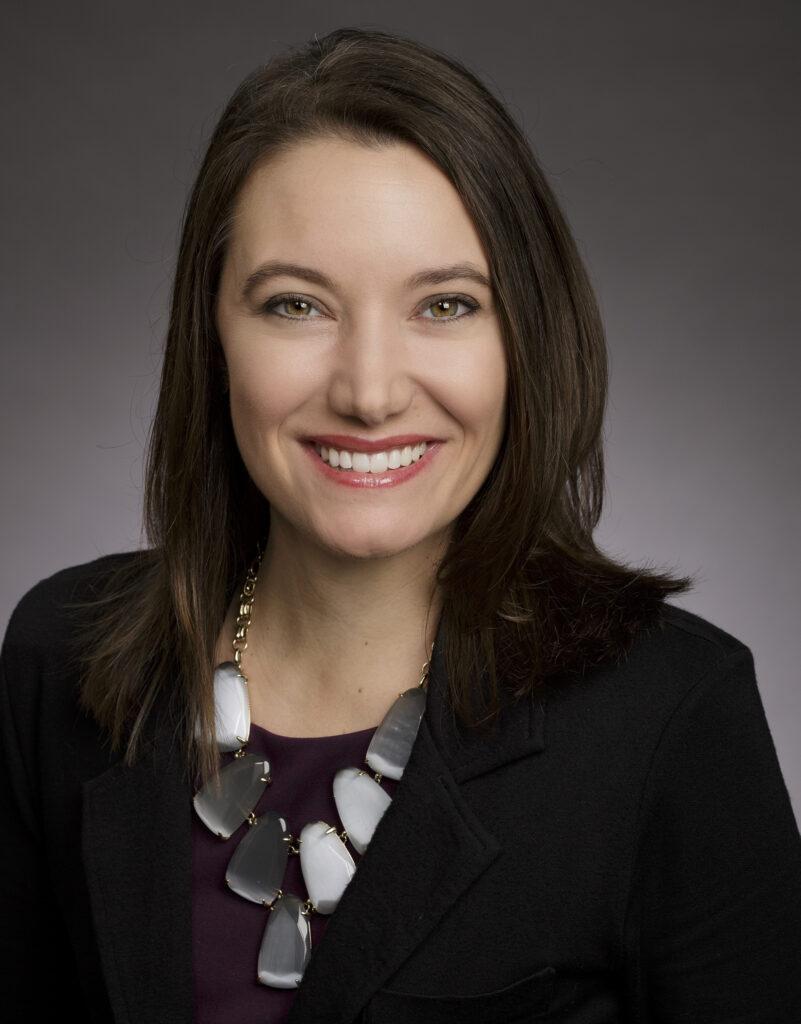 Nicole Robinson Gautheir LSC Foundation Texas Association of Community College Foundations President Lone Star College