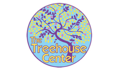 The Treehouse Center Cover