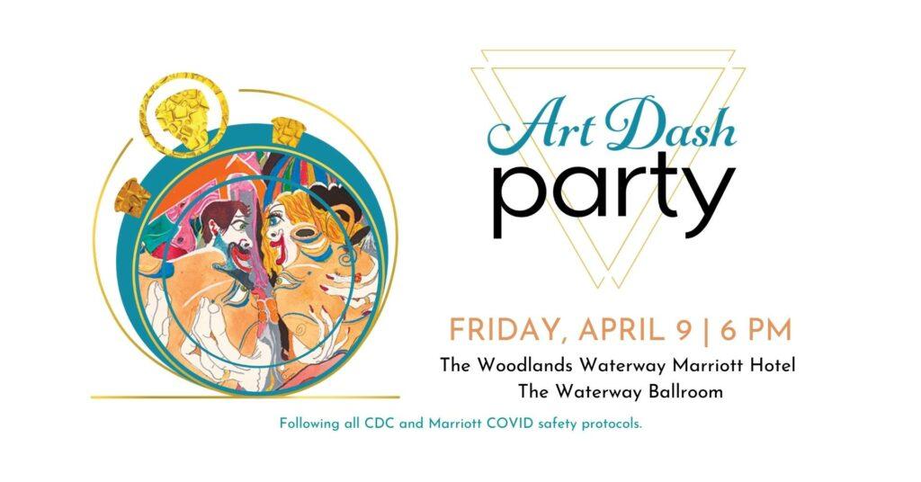 Art Dash Woodlands Waterway Arts Festival 2021