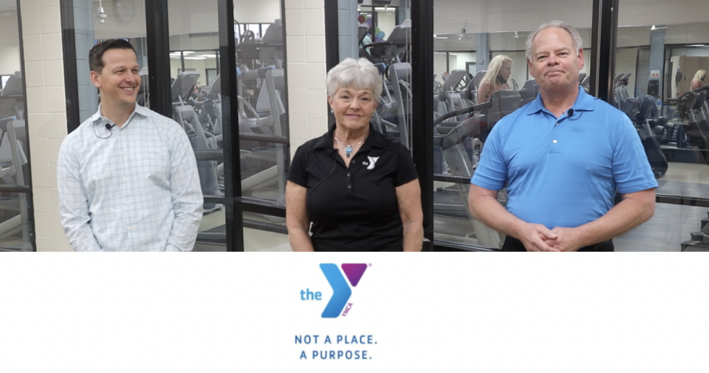 Nonprofit of the Month The Woodlands Family YMCA on Hello Woodlands