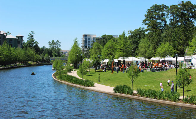 The Woodlands Waterway Arts Festival Photo 2