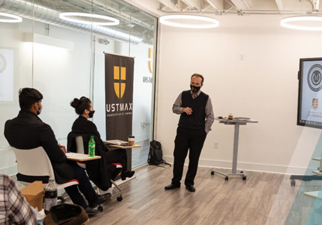 USTMAX Lunch Learn April 29 2021
