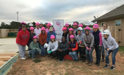 women's day habitat humanity montgomery county 2021