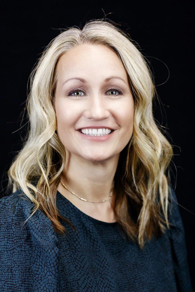 Lindsay Miller CASA Child Advocates of Montgomery County Interim Development Director 2021