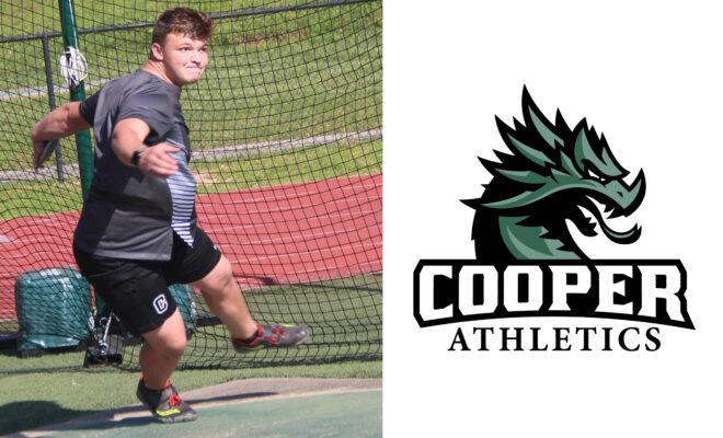 The John Cooper School Dragon Athletics 2021 Cover