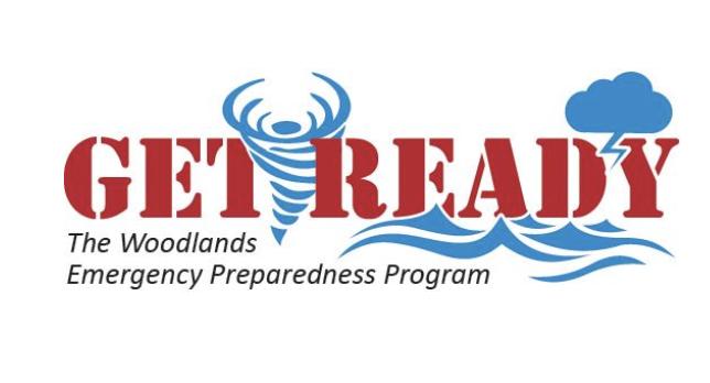 The Woodlands Emergency Prepardness Program