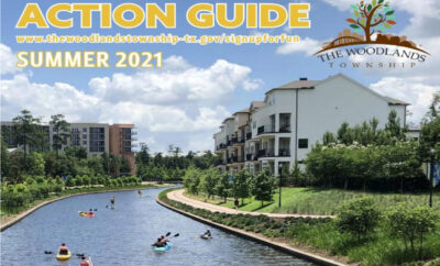 Woodlands Townshp 2021 Action Guide