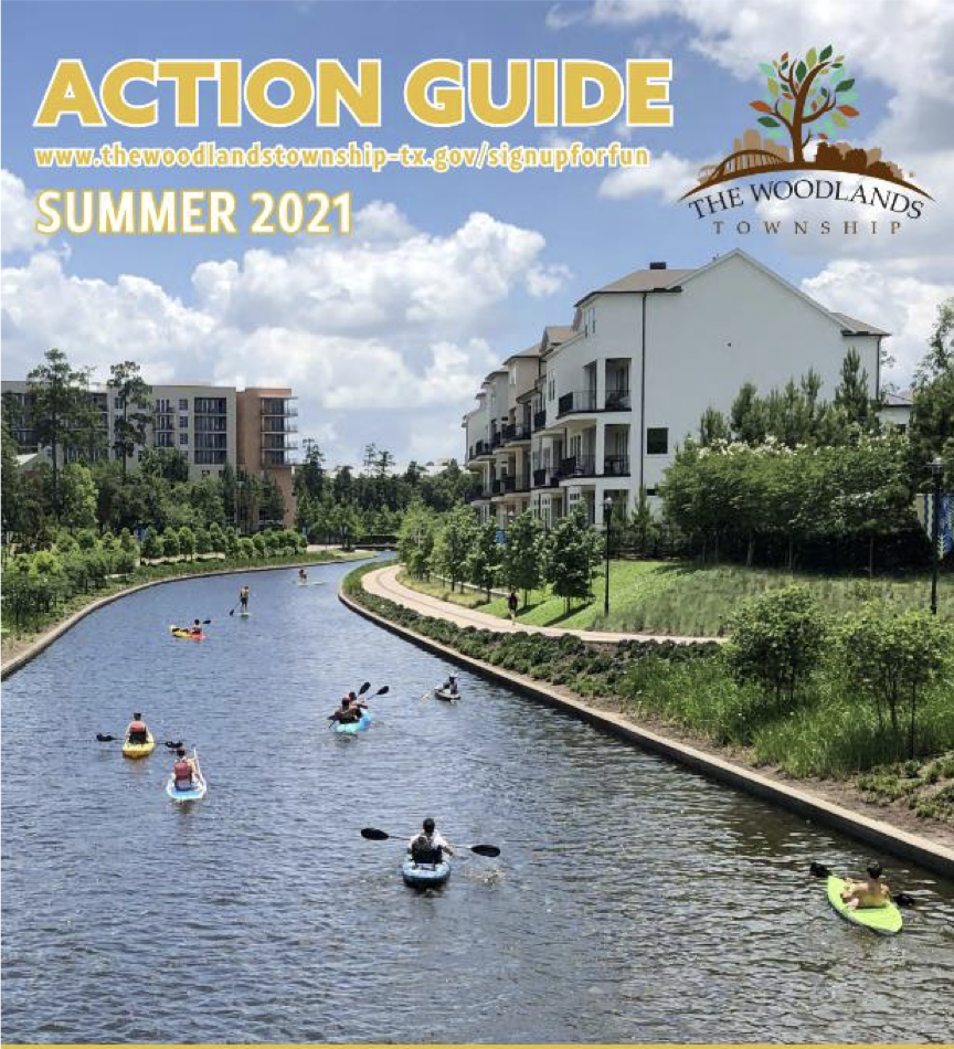 woodlands township action guide 2021