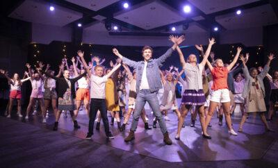 Journey through Broadway The Woodlands Christian Academy TWCA 2021