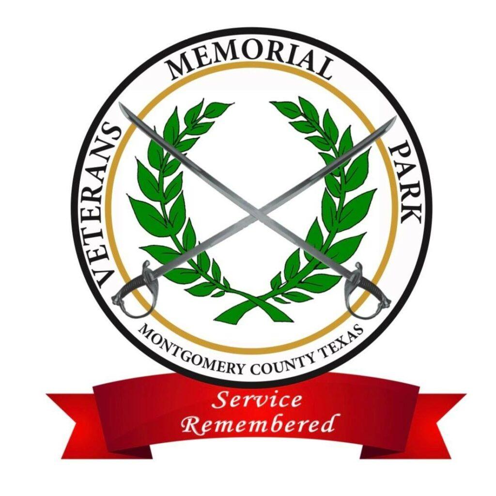 Montgomery County Memorial Veteran's Park Texas