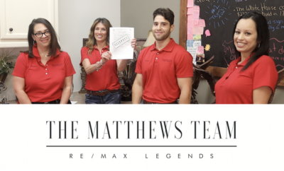 4 Strategies to Buy a Home in a Seller's Market - The Matthews Team RE/MAX Legends