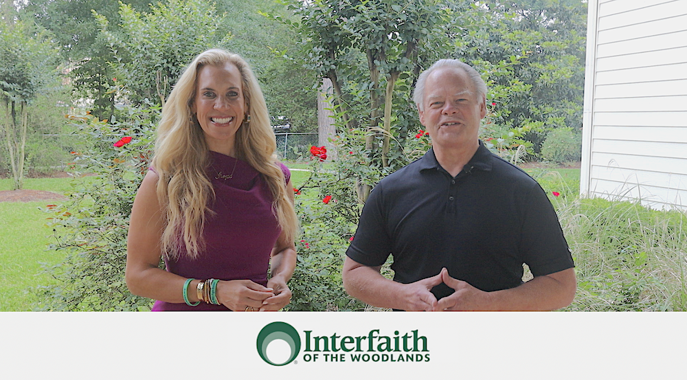 Nonprofit of the Month Interfaith of The Woodlands Missy Herndon Hello Woodlands