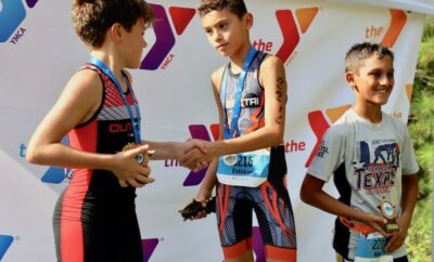 YMCA Kids Triathlon